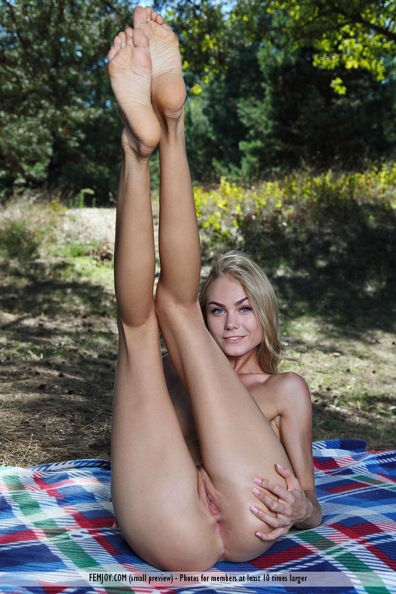 Hot Babe Jane